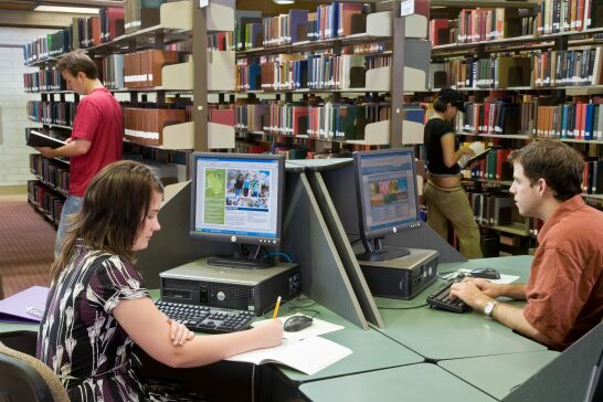 Court decision empowers libraries to protect patrons ...